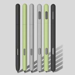 하푼 탭S6(T860) S-PEN S펜 슬림 젤리 케이스
