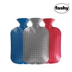 파쉬 FASHY 독일 보온 물주머니 양면다이아몬드 2.0L