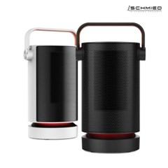 2초퀵! 고성능 PTC 미니 전기온풍기 히터