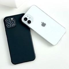 [Ultimate+] 얼티밋 슬림 소프트 케이스 아이폰12 시리즈