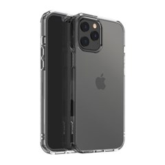 [Ultimate+] 듀얼 프로텍션 클리어 케이스 아이폰12 시리즈