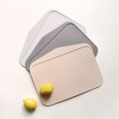 깨끗한 자연항균 안심도마 3color