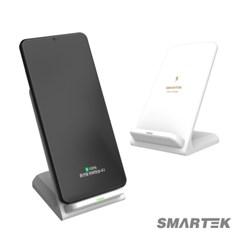 [충전기] 스마텍 스탠드 무선충전 거치대 ST-W10