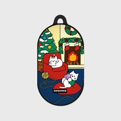 Lovely christmas chichi(Buds hard case)_(1705352)