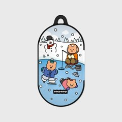 Lets play winter(Buds hard case)_(1705350)