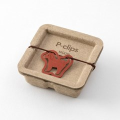 P-clips - Dog