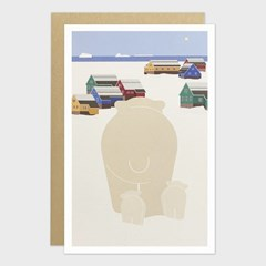 카드 / 115 북극곰