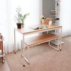 베누스 벤치의자 1000x400 국산 의자 식탁 가게 라운지 사무실