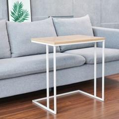베누스 소파 사이드테이블 600x400 국산 거실 침대 보조책상 협탁