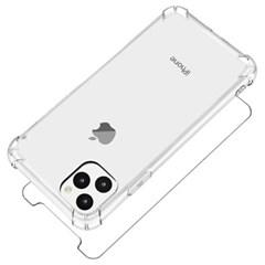 아이폰12미니 불사 방탄 슬림 커버 젤리 케이스 P565_(3426029)