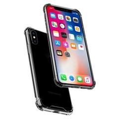 아이폰12 불사 방탄 슬림 커버 젤리 케이스 P565_(3426028)