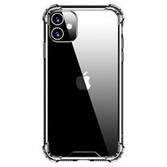 아이폰12프로 불사 방탄 슬림 커버 젤리 케이스 P565_(3426027)