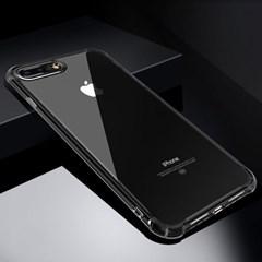 아이폰7플러스 불사 방탄 슬림 커버 젤리 케이스 P565_(3426020)