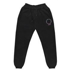 NUVV BLACK JOGGER PANTS no.3
