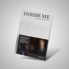 김성규(KIM SUNG KYU) - 미니 3집 [INSIDE ME] (B Ver.)