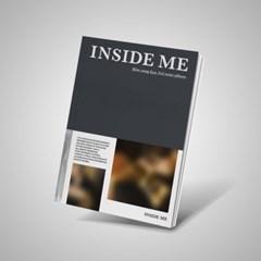 김성규(KIM SUNG KYU) - 미니 3집 [INSIDE ME] (A Ver.)