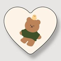 하트곰곰 하트톡-100