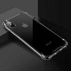 아이폰7 불사 방탄 슬림 커버 젤리 케이스 P565_(3426002)