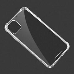 아이폰11 불사 방탄 슬림 커버 젤리 케이스 P565_(3425987)
