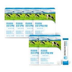 퍼펙토 프리미엄 초유단백질 분말 4+2박스 (3g x 180스틱)