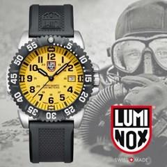 LUMINOX 루미녹스 XS.0155.F.EP 남성시계 우레탄밴드 손목시계