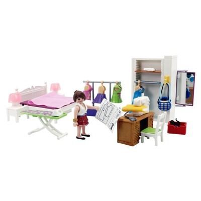 플레이모빌 침실(70208)
