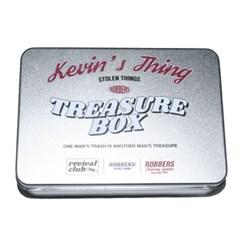 Treasure Box 틴케이스