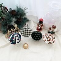 메리크리스마스 컵커버 4종 기프트세트