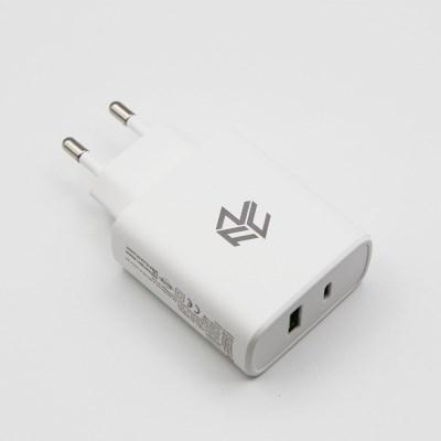 픽스엔케이스 아이폰 고속 충전기 USB PD 퀵차지 FXA36