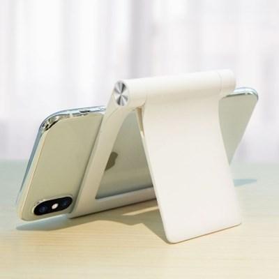 픽스엔케이스 핸드폰 태블릿 아이폰 거치대 탁상용 FXA26