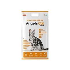 엔젤스켓 전연령 길 고양이 길냥이 사료 5kg