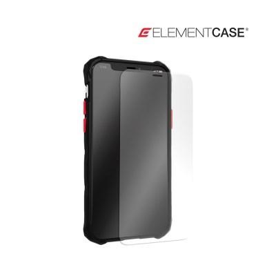 ELEMENT GLASS 아이폰12 프로 맥스 미니 9H 강화유리 액정보호필름