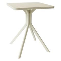 포비아 사각 야외 테이블[SH003247]