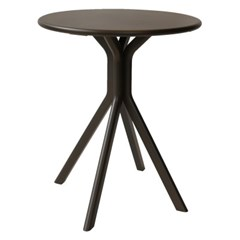 포비아 원형 야외 테이블[SH003248]