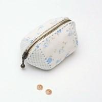 (기획) 만두- 동전지갑만들기-블루or핑크