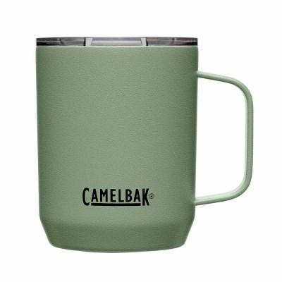 캠프 머그 컵 350ml - MOSS