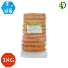 다인푸드 투머치 소시지 1kg x 1봉
