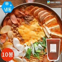 미미 부대찌개 소스 250g x 10봉