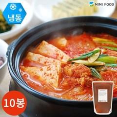 미미 김치찌개 소스 250g x 10봉