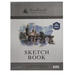 [아트메이트] 드로잉 스케치북 4절 200g 박스(30개)_(12735787)