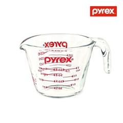 파이렉스 250ml 계량컵-오리지날