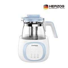 헤르조그 안전 티 포트 1.2L HZA-TP800