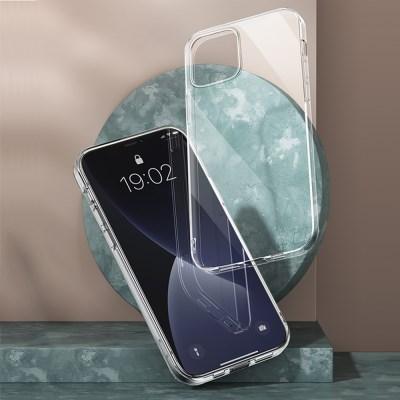 아이노비아 아이폰12 프로 맥스 투명 슬림케이스