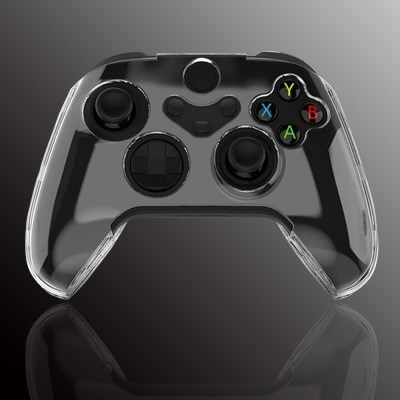 XBOX SERIES X 게임패드 컨트롤러 투명 보호 케이스