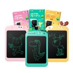 어린이날선물 스케치 놀이패드 (8.5인치/전용박스포장/전자노트)