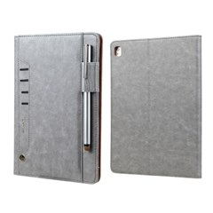 아이패드 미니5 7.9 포켓 슬라이드 레더 케이스