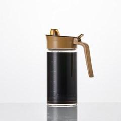 열탕 전자레인지 가능한 소스 오일병 500ml 2P