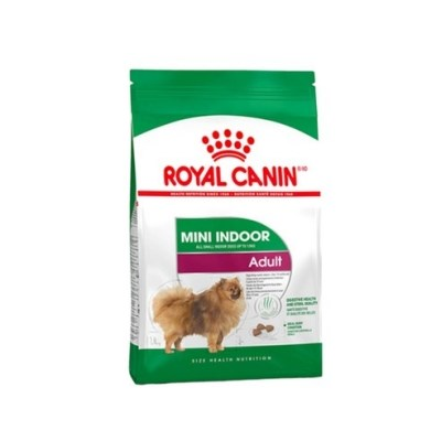 로얄캐닌 강아지사료 미니 인도어 어덜트 3kg