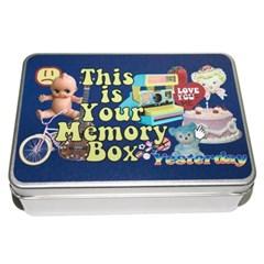 Memory Box 틴케이스