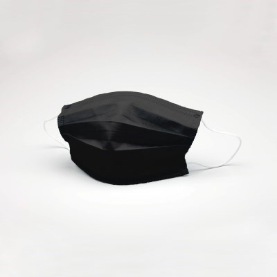 POPme 컬러마스크 블랙 5매 리유저블 파우치